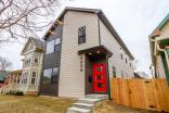 2009 Carrollton Avenue<br />Indianapolis, IN 46202