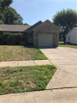 2101 Galaxy Drive, Franklin, IN 46131