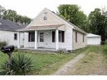 1046 Worth Avenue, Indianapolis, IN 46241