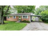 1034 W Lincoln St, Danville, IN 46122