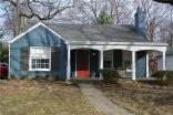 4737 Boulevard Place, Indianapolis, IN 46208