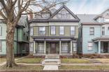 1222 North New Jersey Street, Indianapolis, IN 46202
