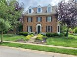 6739 Jons Station Street, Zionsville, IN 46077