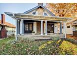 933 North Chester Avenue, Indianapolis, IN 46201