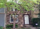 9443 Timber View Dr, Indianapolis, IN 46250