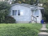 633 West 32nd Street, Indianapolis, IN 46208