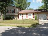 3601 North Mitchner Avenue, Indianapolis, IN 46226