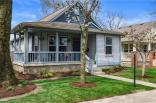 2238 North Alabama Street, Indianapolis, IN 46205