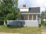 807 North Drexel Avenue, Indianapolis, IN 46201