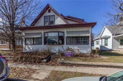 1430 S Richland Street, Indianapolis, IN 46221