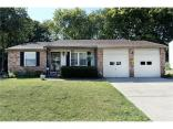 6836 Littleton Drive, Indianapolis, IN 46221