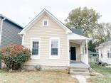 826 Lincoln Street, Indianapolis, IN 46203