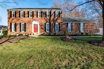 8313 Scarsdale Court, Indianapolis, IN 46256