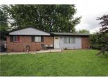5210 Norcroft Dr, Indianapolis, IN 46221