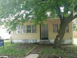 2909 S Mcclure St, Indianapolis, IN 46241