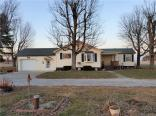 7325 South 300 W, Shelbyville, IN 46176