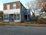 1620 West New York Street, Indianapolis, IN 46222