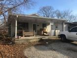841 South Worth Avenue, Indianapolis, IN 46241