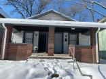 1922 Adams Street, Indianapolis, IN 46218