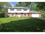 3117  Lehigh  Court, Indianapolis, IN 46268