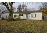 3658 Richeliue Road, Indianapolis, IN 46226
