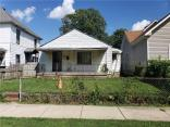2633 North Gale Street, Indianapolis, IN 46218