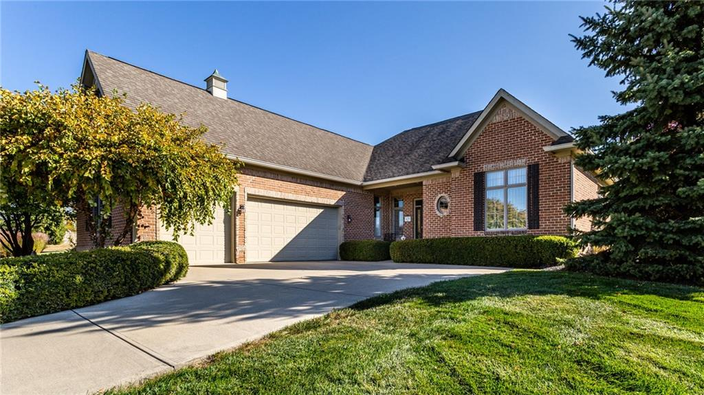 11537 E Glen Ridge Circle Fishers, IN 46037
