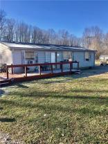 4962 Cunot Cataract Road, Poland, IN 47868