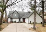 7632 Pinesprings W Drive, Indianapolis, IN 46256