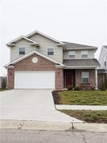 955 Baden Manor Drive, Indianapolis, IN 46217