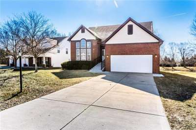 8617 E Turnstone Court, Indianapolis, IN 46234