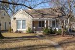 5818 Kingsley Drive, Indianapolis, IN 46220