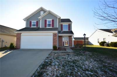 8119 S Rambling Road, Indianapolis, IN 46239