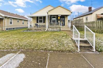 705 S Sherman Drive, Indianapolis, IN 46203