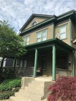 1017 North Alabama Street, Indianapolis, IN 46202