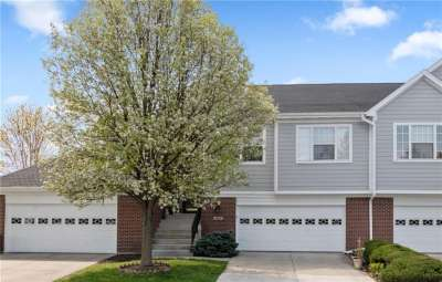 9581 W Fireside Lane, Fishers, IN 46038