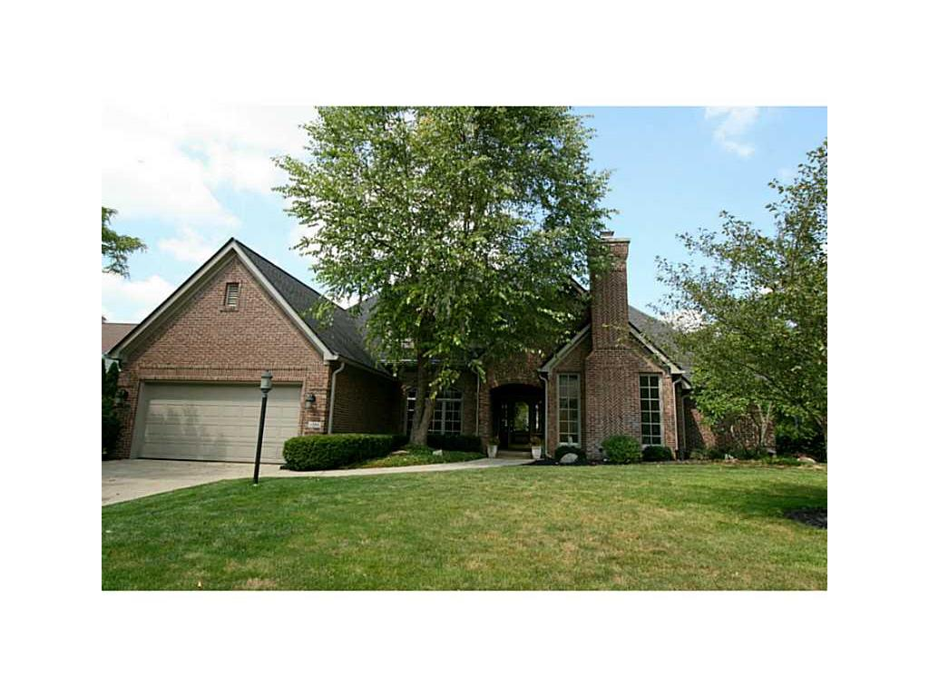 6366 Calais Drive, Indianapolis, IN 46220