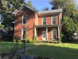 218 East Morgan Street, Knightstown, IN 46148