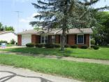 1206 Waggoner Drive, Rushville, IN 46173