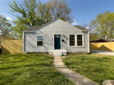 1140 W Martin Street, Indianapolis, IN 46227