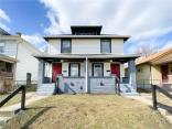 836 North Gray Street, Indianapolis, IN 46201