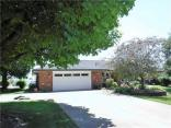 5869 West North Drive, Frankton, IN 46044