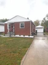 252 South Chester Avenue, Indianapolis, IN 46201