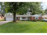 5931 Winston Drive, Indianapolis, IN 46226