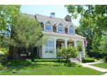 7597 W Stonegate Dr, Zionsville, IN 46077