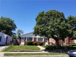 2034 East Calhoun Street, Indianapolis, IN 46203