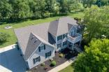 2584 East Fairway Village Drive, Greenfield, IN 46140