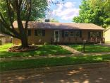 1626  Forrest  Drive, Plainfield, IN 46168