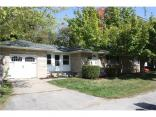 6102 Rosslyn Avenue, Indianapolis, IN 46220