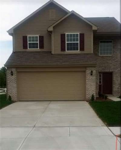 3114 Silvercliff Circle, Indianapolis, IN 46217